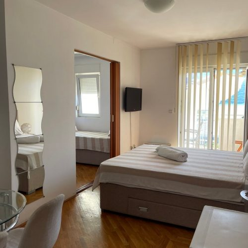 Apartman APP2A